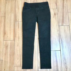 Ralph Lauren Black Modern Legging Jeans